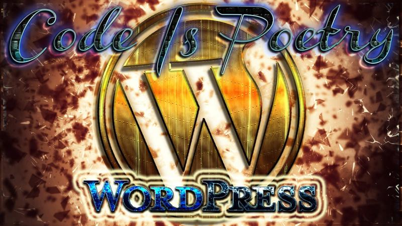 WordPress(Pixabayより)