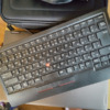 ThinkPadトラックポイントキーボード II