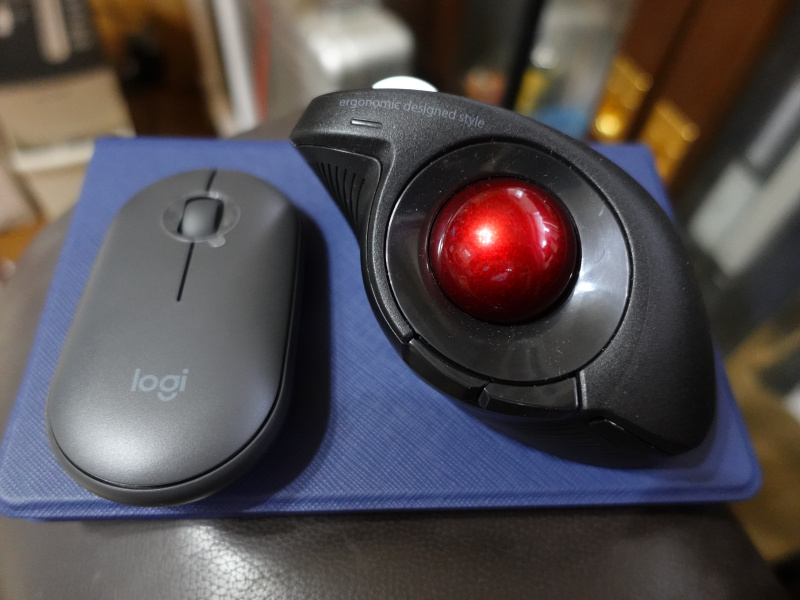 ロジクール Pebble ワイヤレスマウス M350